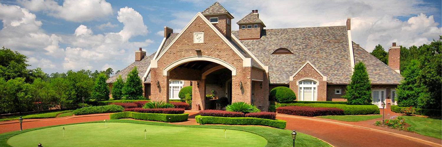 Glen Kernana Golf & Country Club Clubhouse